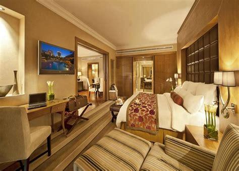 Luxury 5-star Accomodation In