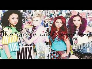Little Mix- Always be Together w/lyrics - YouTube