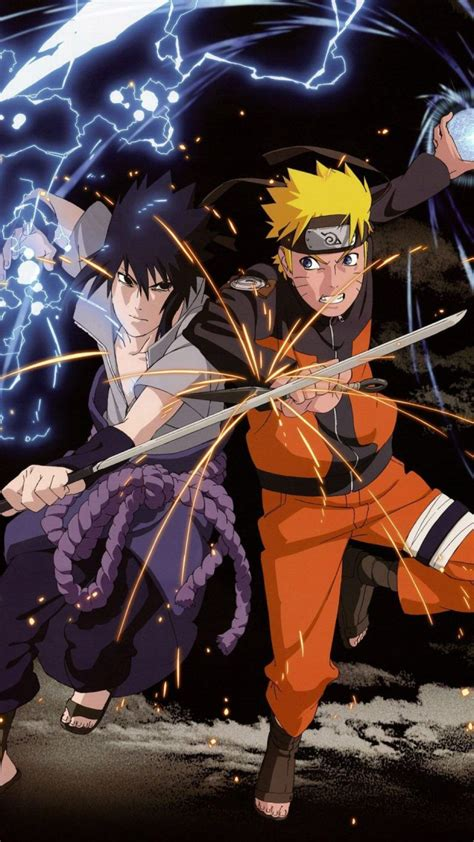 Hipwallpaper is considered to be one of the most powerful curated wallpaper community online. Naruto Vs Sasuke iPhone Wallpapers - Wallpaper Cave