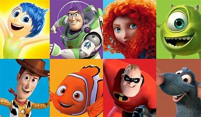 Pixar Characters Story Vimeo Ranked Every Rules