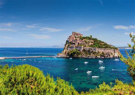 Schnupperreise Insel Ischia Programm