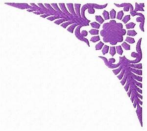 Classic Border,Corner,Frame Machine Embroidery Designs | eBay