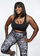 Mica Paris sheds two stone in just two months   Daily Mail ...