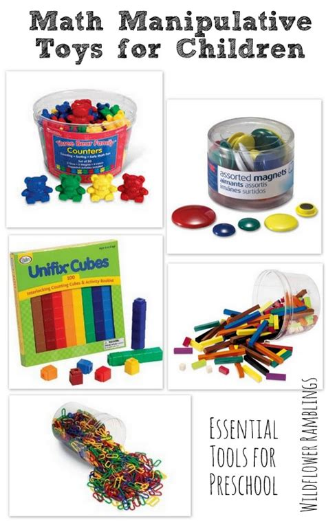 learning tools for children our essential preschool 519 | materials3