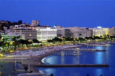 cannes riviera francesa