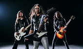 Heavy Metal Band Kryptos Release Throwback Music Video ...