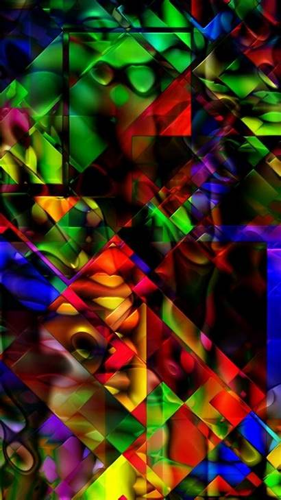 Colorful Android Trippy Wallpapers Phone Copyrighted Resolution