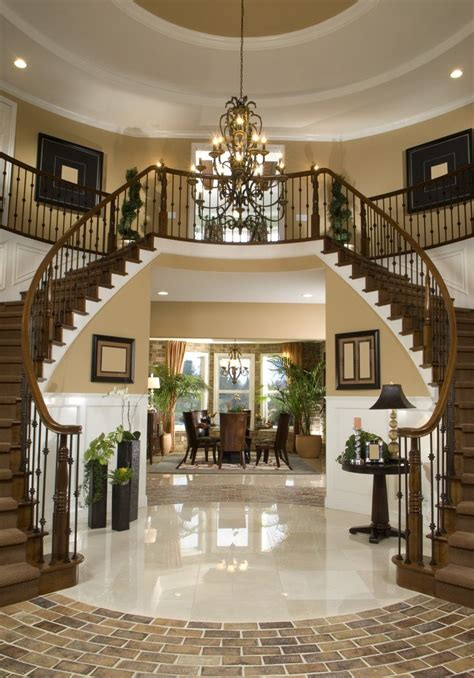 Living Room Entryway Design by Grand Entryway Timeless Entryways Halls In 2019