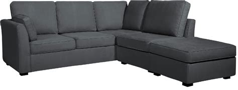 canapé d angle déhoussable canapé d 39 angle tissu fixe ou convertible home spirit