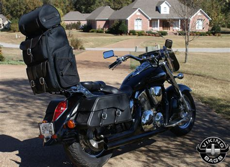 Best Luggage For Motorcycles