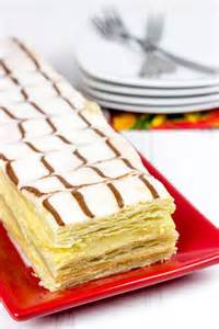 French Pastry Recipes Desserts