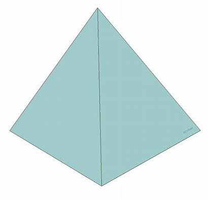 Square Pyramid Shape Pyramids Below Shown Packaging