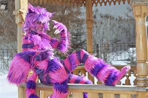 diy cheshire cat costume winter by ryoko on deviantart