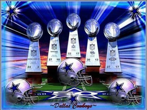 dallas cowboys win  super bowl  upcoming years