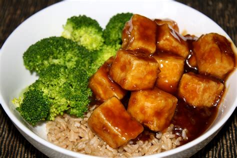 tofu cuisine vegan tofu kangjung general tso s tofu recipe the