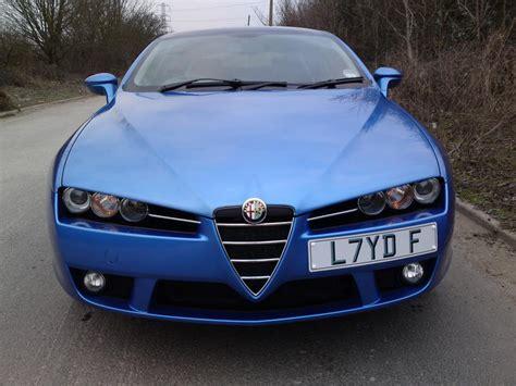 Alfa Romeo Brera 3.2 Jts V6 Q4 For Sale