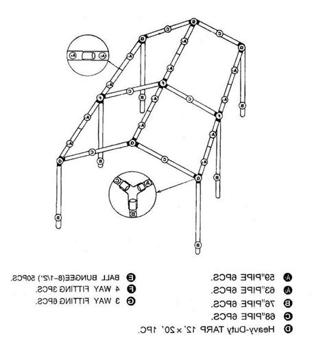 canopy tent assembly instructions cooltent club