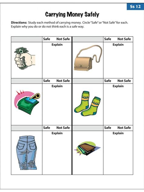 amusing empowered by them skills worksheets related