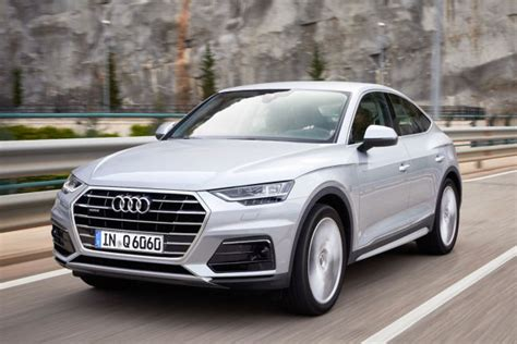 Video Audi Q6 (2019) Autobildde