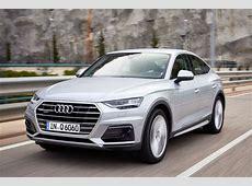 Video Audi Q6 2019 autobildde