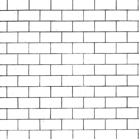 The Wall Bilder by The Wall Pink Floyd 1979 Album Covers Cover