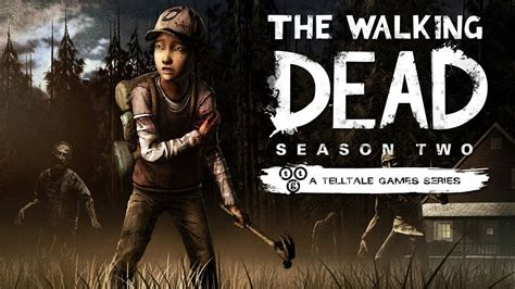 The Walking Dead The Complete Second Season Retail