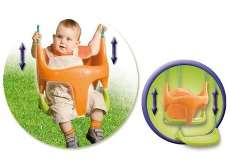 bebe en siege balançoire siège bébé 2 en 1 balancoires et portiques