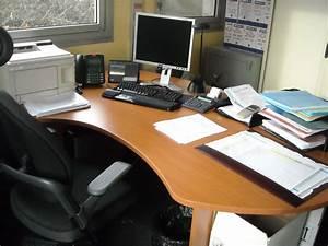 Bureau Plan De Travail : novergo d taill novergo ~ Preciouscoupons.com Idées de Décoration