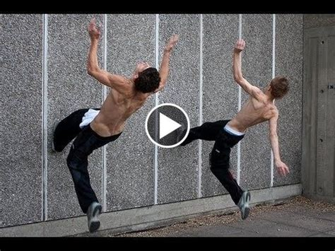 parkour fail compilation dont  wether  laugh