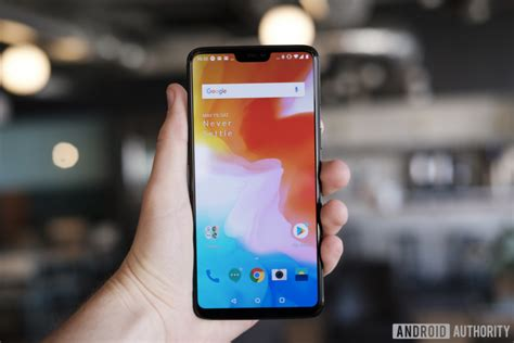 oneplus 6t specs release date rumors and more