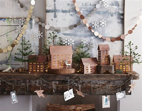 christmas home decorating trends decoholic
