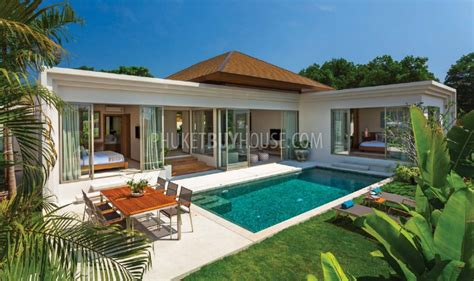 Beautiful & Peaceful Villas With Tropical Garden