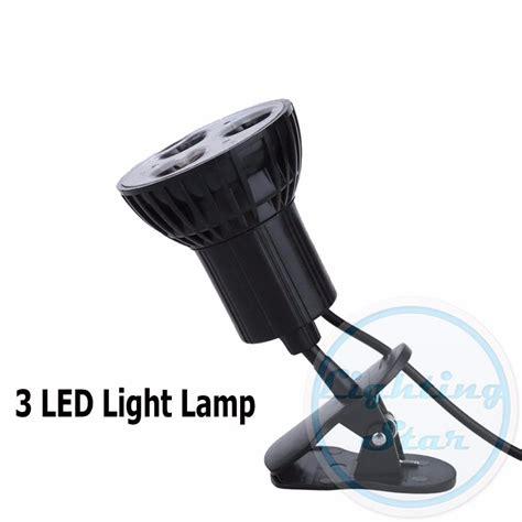 dream tent reading light 1x 3 led usb plug clip on l reading light for laptop pc