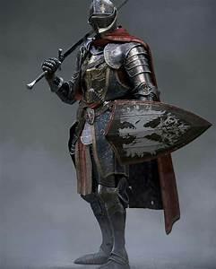 Armor All Shield : m fighter plate armor helm cloak shield sword midlvl ~ Jslefanu.com Haus und Dekorationen