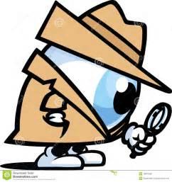 Eye Spy Clip Art