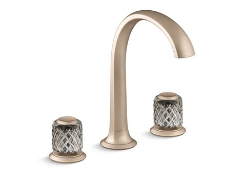 Rubinet Faucet Company Ltd by 100 Starlights Faucet With Swarovski Maier