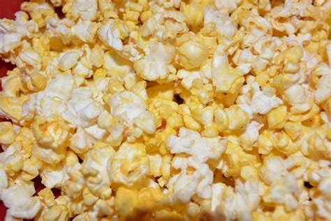 popcorn background snacks food popcorn background free stock photo