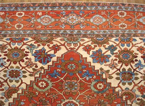 Mansion Rugs by Antique Serapi Rug Mansion Size Soft
