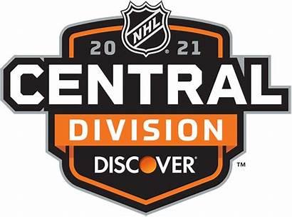 Division Central Hockey Vorschau Nhl League Eishockey