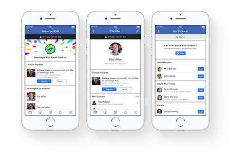 launches a version of messenger for