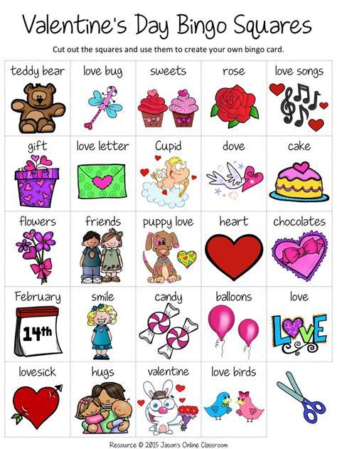 valentines day bingo valentine bingo bingo card