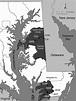Maryland Bordering States