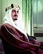 Faisal of Saudi Arabia - Wikipedia