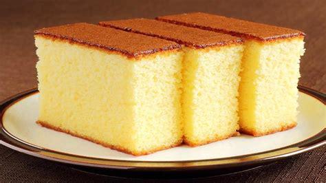 easy cake recipe easy sponge the cake recipe happy birthday cake how sponge cake recipe guru s cooking youtube