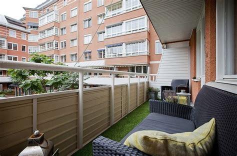 canapé de balcon comment aménager un balcon avec style 55 photos