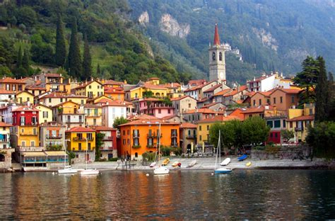 Lake Como Italy Walking Tour Hiking Vacation For Women