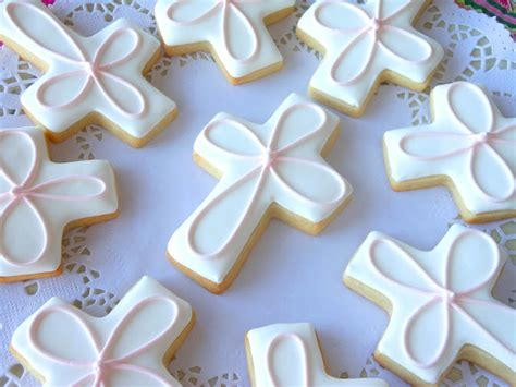 cookie clinic  communion cookies fear  god
