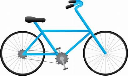 Bicycle Clipart Drawing Transparent Background Vector Clip