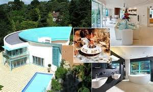 Thunderbirds house based on Tracy Island goes on sale for