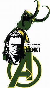 LOKI by Mad42Sam on DeviantArt